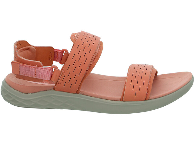 Teva Terra-Float 2 Lux Nova - Sandales Femme - orange